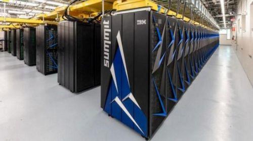 В сша собираются построить самый мощный суперкомпьютер в мире