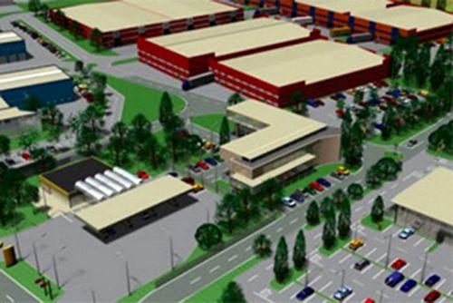В свердловской области откроется индустриальный парк «новоуральский»