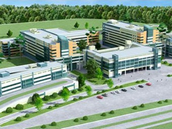 В ульяновской области построят центр ядерных технологий