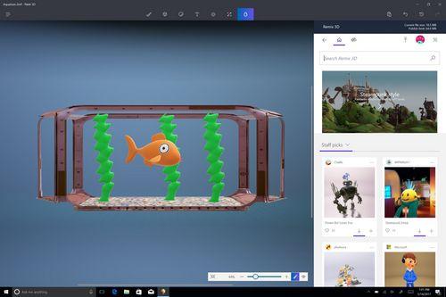 В windows 10 появятся новые мультимедийные приложения