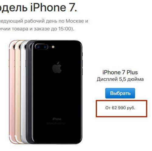 Великий перелом: iphone теряет рынок