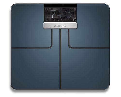 Весы garmin index помогут следить за индексом массы тела
