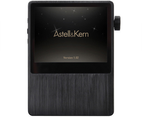 Видеообзор плеера iriver astell&kern от гоблина