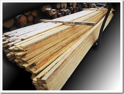 Виды обрезной доски. технические характеристики одного из самых распространённых строительных материалов.