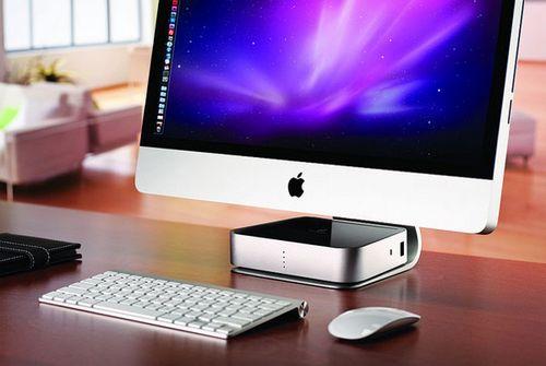 Винчестер iomega mac companion hard drive - с функцией зарядки гаджетов apple (3 фото)