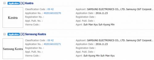 Виртуальный помощник в смартфоне samsung galaxy s8 может появиться в женском и мужском вариантах