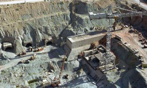 Вкиргизии верхненарынский каскад гэс построит чешская компания - «энергетика»
