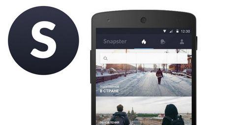 «Вконтакте» создаст социальную сеть на основе приложения snapster