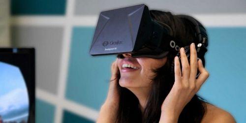 Владельцы htc vive смогут запускать игры с oculus rift