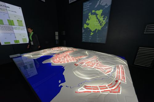 Во владивостоке будет создан центр нанотехнологий