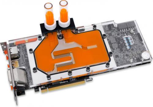 Водоблок ek-fc1080 gtx ti aorus предназначен для 3d-карты gigabyte aorus geforce gtx 1080 ti
