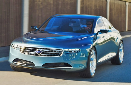 Volvo создает «облачный» автомобиль