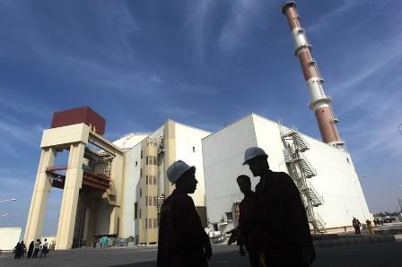 Вроссии началось производство оборудования для иранской аэс «бушер-2» - «энергетика»