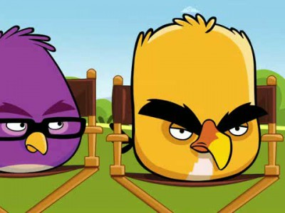 Вселенная angry birds перестает приносить огромную прибыль