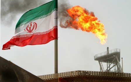 Встреча нефтепроизводителей валжире: взоры обращены наиран - «энергетика»