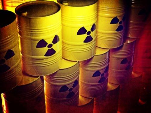 Втбилиси состоялась встреча магатэ повопросу отработанного урана - «энергетика»