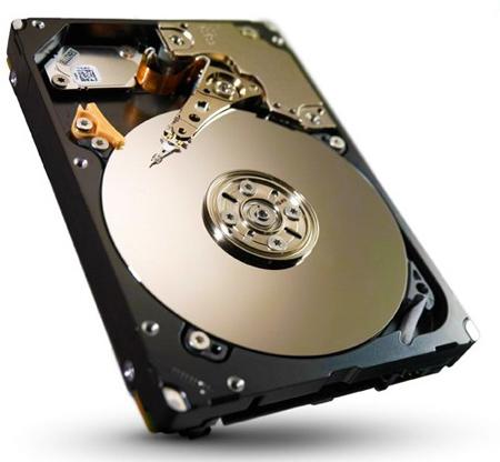 Выпущен самый большой в мире жесткий диск