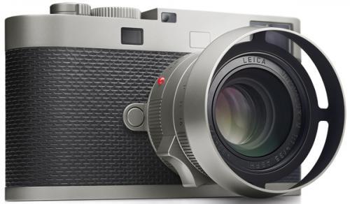 Выпуск фотокамеры leica m edition 60 ценой $19 500 приурочен к 60-летию выпуска модели leica m3