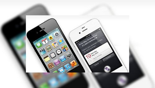 Выпуск iphone 4s буквально взорвал продажи apple