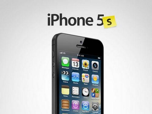 Выпуск iphone 5s может задержаться