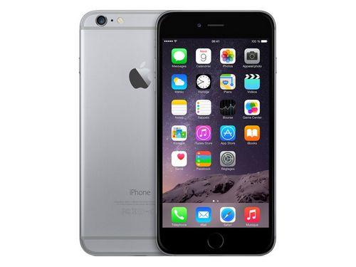 Выпуск iphone 6 пошатнул позиции android
