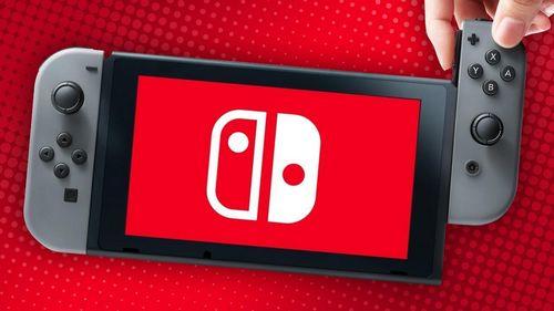 Вышли брендированные nintendo switch micro sd карты