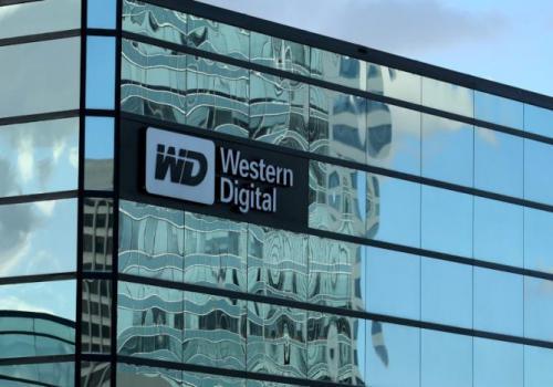 Western digital через суд пытается блокировать продажу полупроводникового производства toshiba