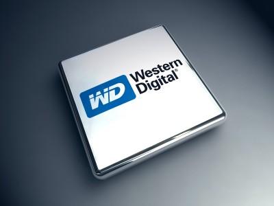 Western digital демонстрирует высокие результаты продаж в условиях падающего спроса на пк