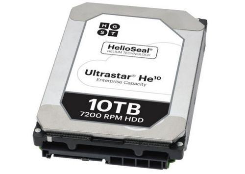 Western digital увеличит ёмкость жёстких дисков и внешних хранилищ до 8 тб