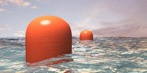 Wetgen — океанская энергия с помощью краудфандинга