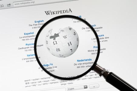 Wikipedia как объект информационной войны: можно ли ей доверять