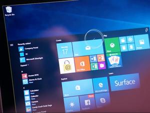 Windows 10 оснастят технологией ввода и управления компьютером при помощи взгляда