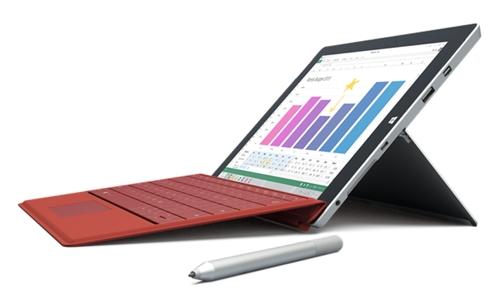 Windows 10 отказалась работать на планшете microsoft из-за ошибки в процессоре intel