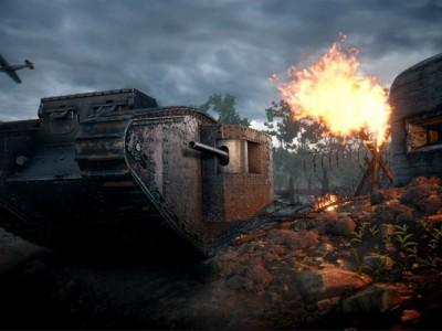 World of tanks отпразднует 100-летний юбилей танка игровыми нововведениями