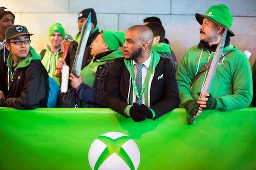 Xbox one: подробности о премьере консоли от microsoft
