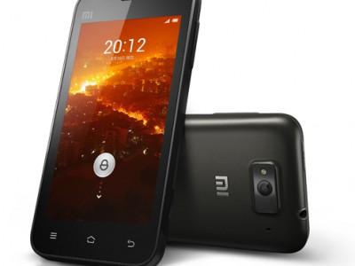 Xiaomi mi-1s: за полчаса продано 200000 штук