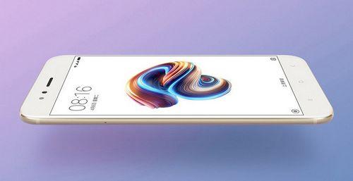 Xiaomi mi 5x: смартфон среднего класса с двумя задними камерами и оптическим зумом