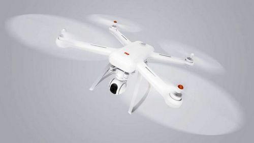 Xiaomi mi drone с 1080p-камерой будет стоить $380