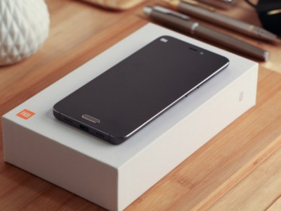 Xiaomi mi5 снимает на уровне samsung galaxy s5
