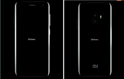 Xiaomi mi5s могут оснастить двойной камерой и изогнутым дисплеем