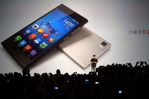 Xiaomi планирует производить смартфоны в бразилии и индии