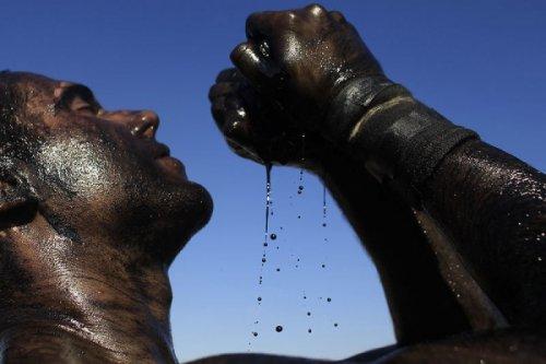 Запасы нефти вроссии выросли досемилетнего максимума - «энергетика»