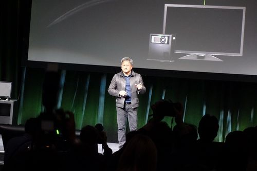Записки с ces-2014: виртуальный анонс nvidia tegra k1