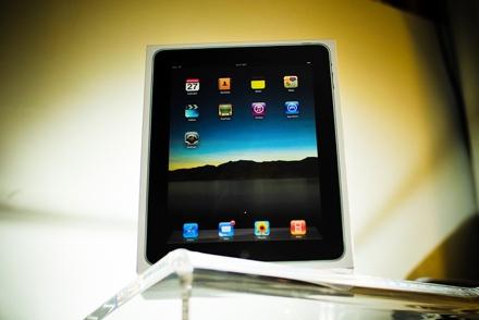 Запуск ipad mini отложен на месяц