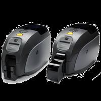 Zebra technologies представила новый ретрансферный карточный принтер