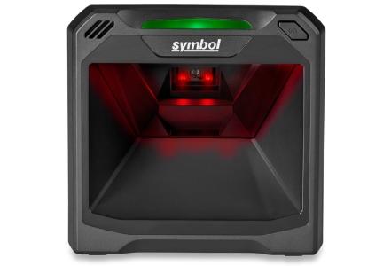 Zebra technologies представила новый вертикальный сканер 2d кодов