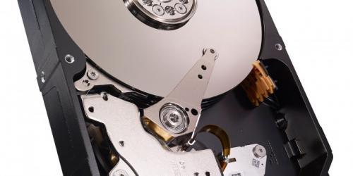 Жесткие диски seagate, в которых будет использоваться технология hamr, появятся на рынке не раньше будущего года