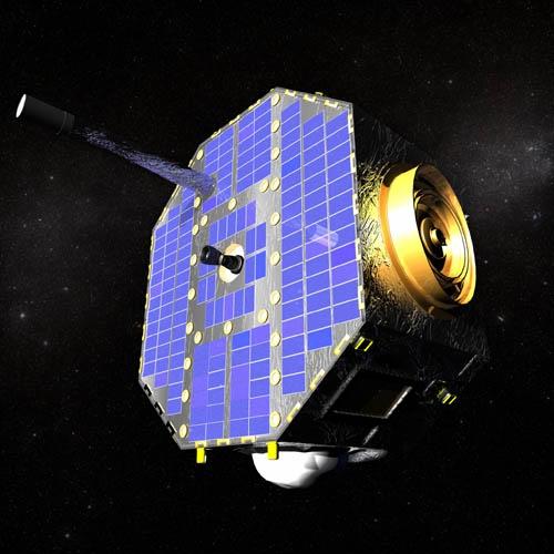Зонд для изучения границ солнечной системы